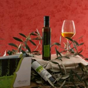 Olio Extra Vergine d'oliva Biologico 250ml