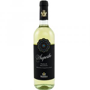Vino Igp Puglia Malvasia