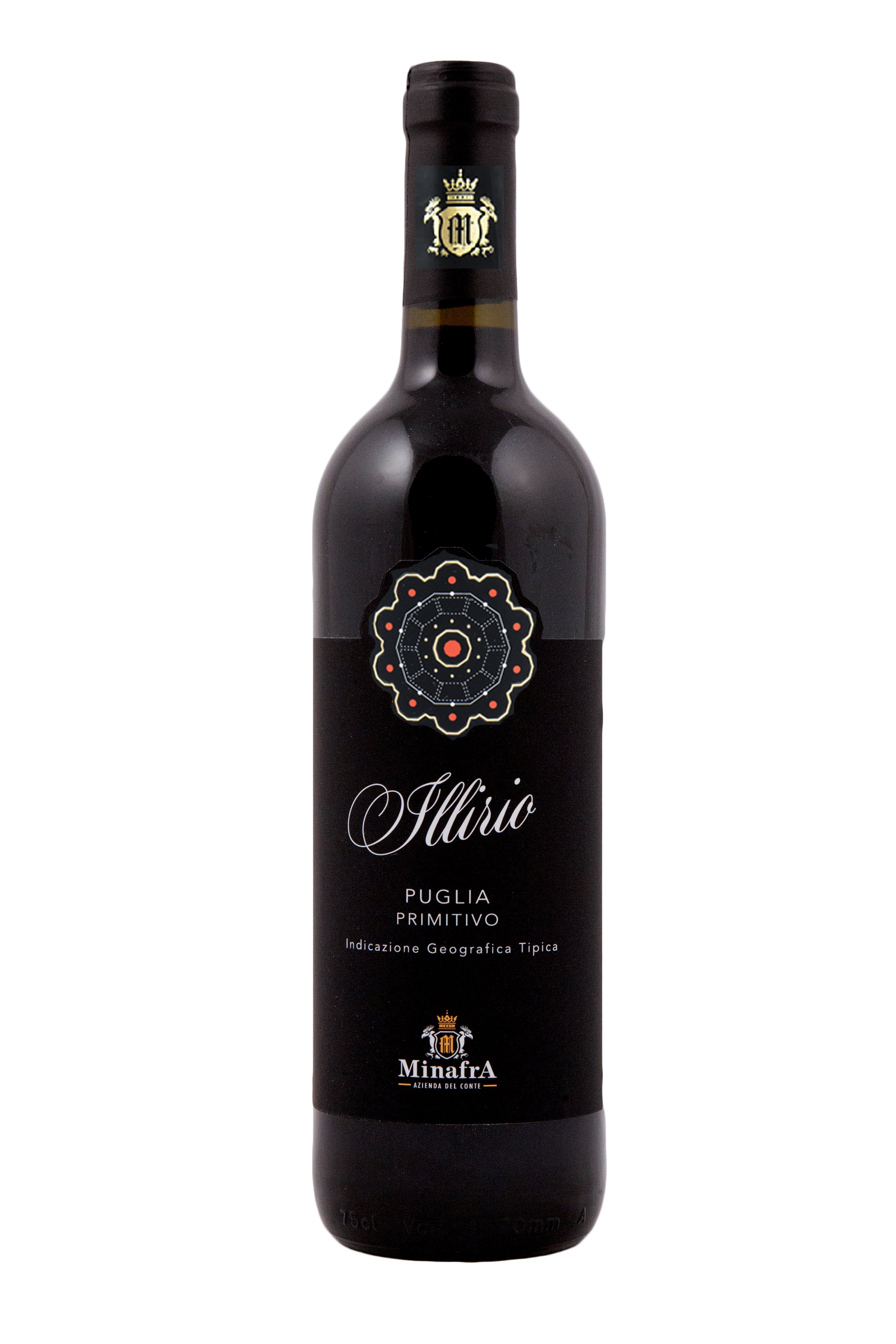 Vino Igp Puglia Primitivo